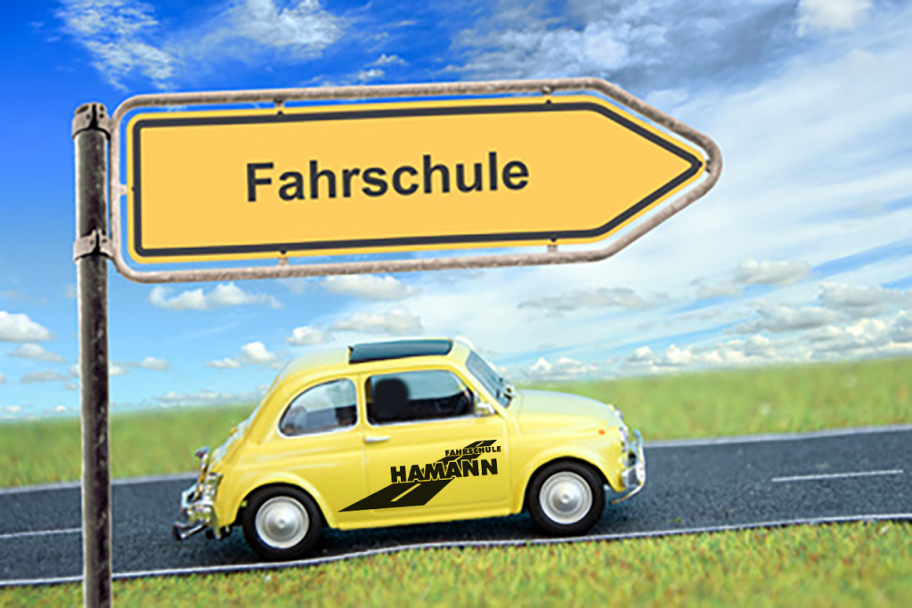Fahrschule Hamann Falkensee